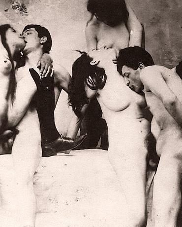 1800s Pornography