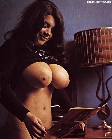 Clyda rose nude